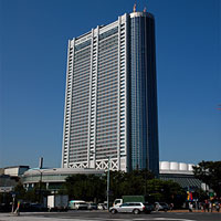 Tokyo-Dome-Hotel--Japan