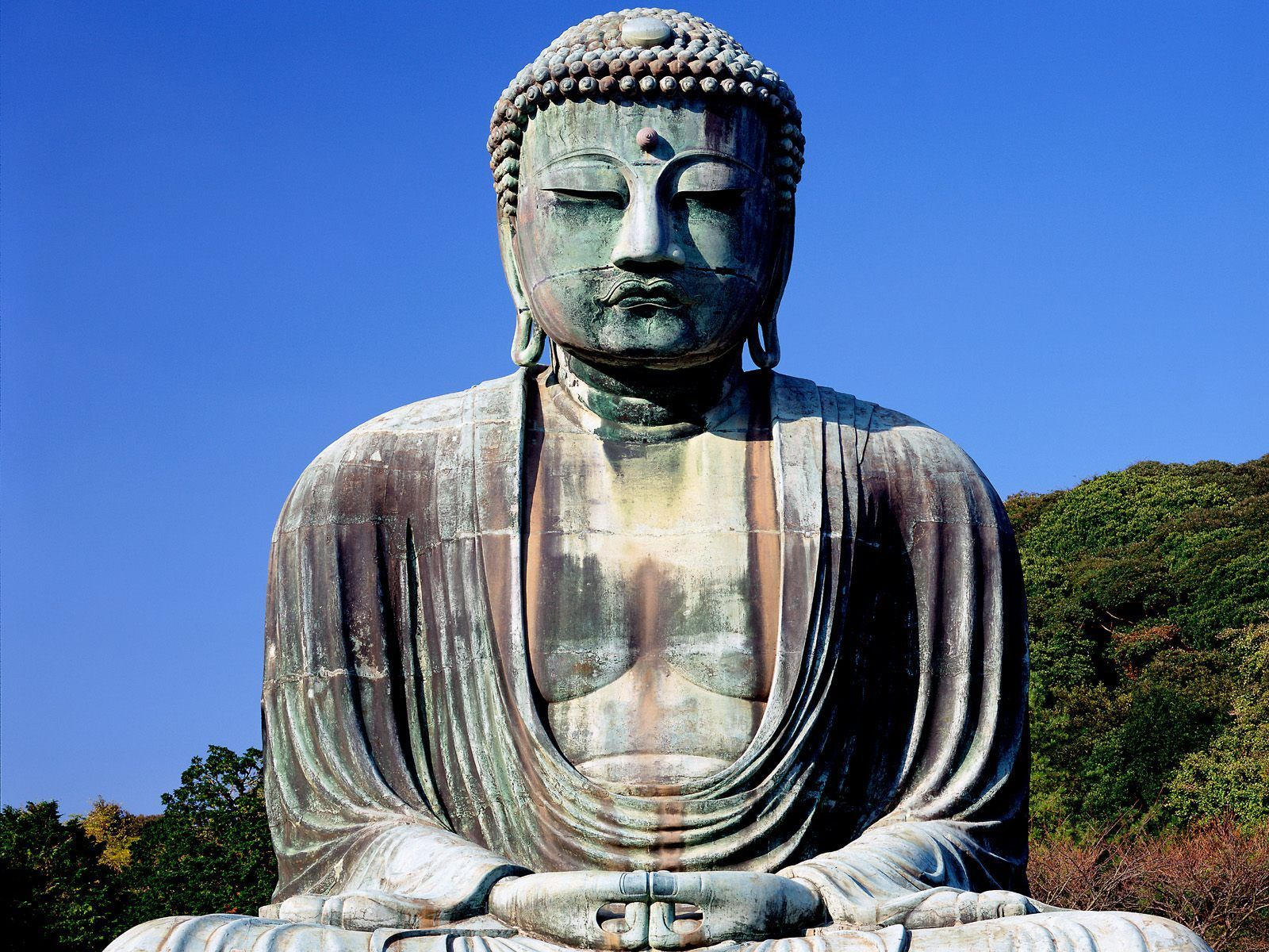 The Great Budha