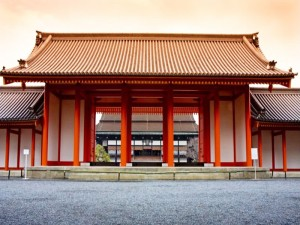 Kyoto-Imperial-Palace