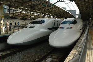 tokyo-shinkansen